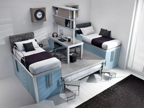 Furniture For Small Spaces | Architectural Design