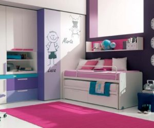20 Sweet Tips for Your Teenage Girl\'s Bedroom