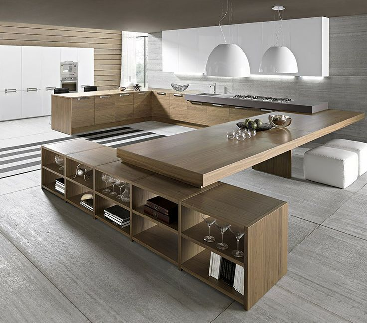 minimalist kitchen interior design.  Minimalist kitchen design ideas