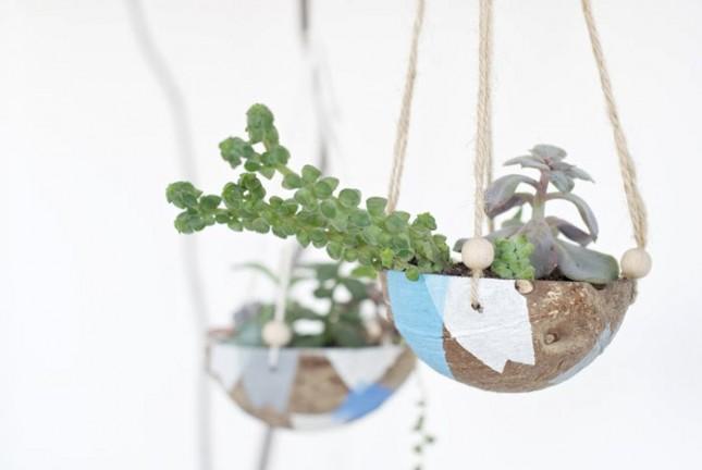 Mini Indoor Garden Ideas for Small Spaces