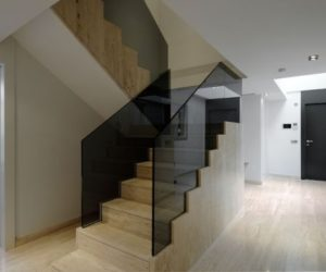 Modernism At Its Best Featured In The Serrano Apartments by A-cero