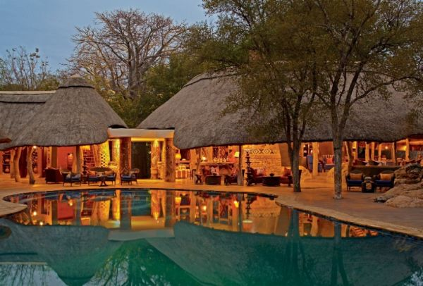 Singita Luxury African Game Reserve - Singita-luxury-african-game-reserve