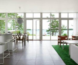Contemporary home for comfy life by Claesson Koivisto Rune