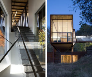 Randy Brown Architects Personal Facility in Nebraska