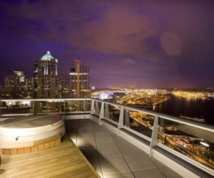 Seattle Penthouse in the Citadel Seattle