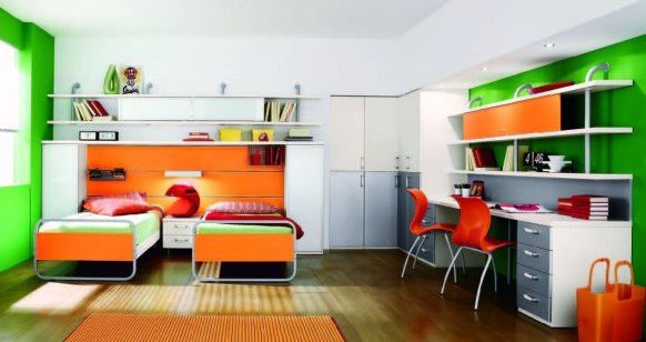 Kids Room Decorating Ideas From Corazzin - Kids-room-decorating-ideas-from-corazzin