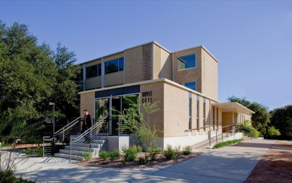 Great Doyle Hall By Architect Specht Harpman Nice Ideas