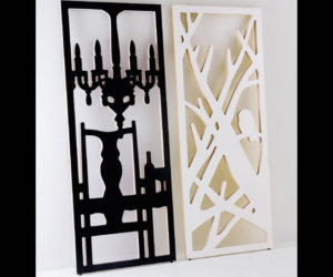 High Quality Unusual Form Frame Hanger From Design Good Looking