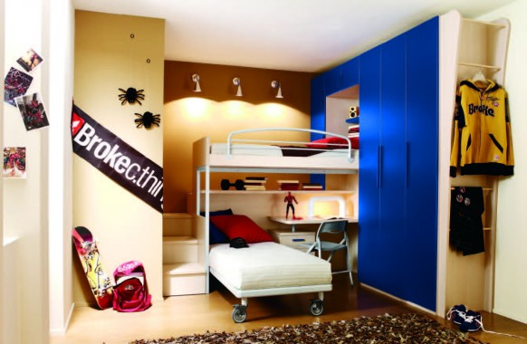 Charming IKEA 2010 Kids Room Design Ideas · View In Gallery