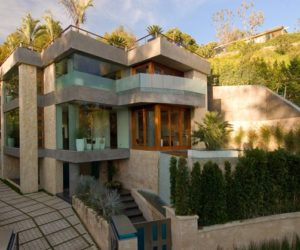 Three Levels Luxury Los Angeles Real Estate