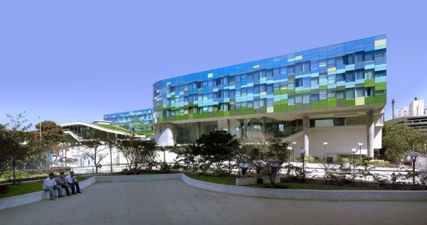 Bangalore Taj Hotels The Happening Landmark Of The City