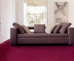 Modern Space Saving Sofa For Small Spaces
