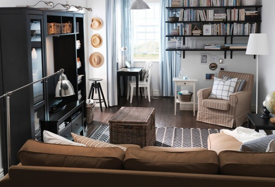 ikea small living room 2011 ikea living room design ideas 13456