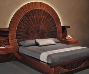 The World's Most Expensive Bed