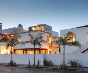 Beautiful Contemporary Home in Venice Beach, California
