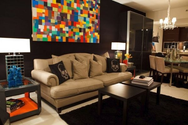 the high rise apartment in miami best suited for the youth