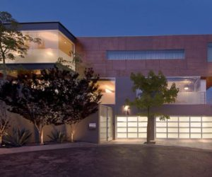 Just An Contemporary LA Property