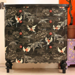 Couture Furniture By Bryonie Porter