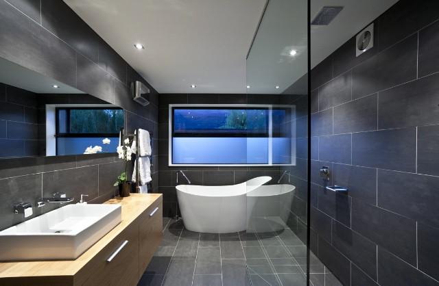 Shallard House Bathroom