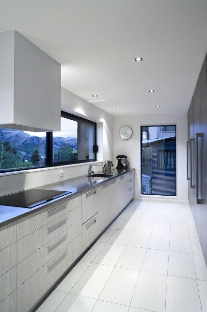 Shallard House Kitchen