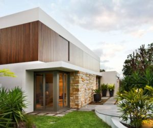 Stylish architectural design in Sydney, Australia
