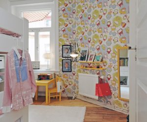 Baby's Room Design Ideas