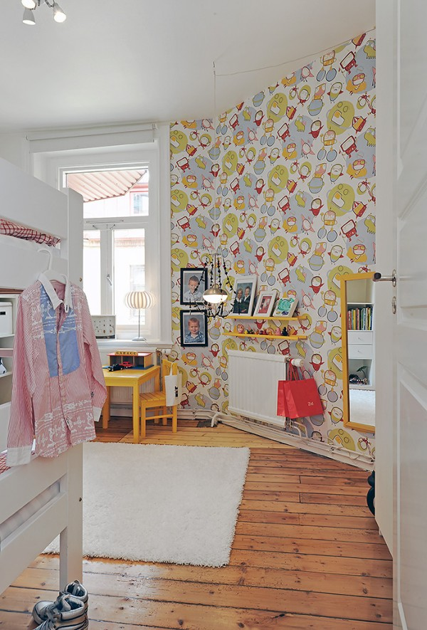 Babyu0027s Room Design Ideas