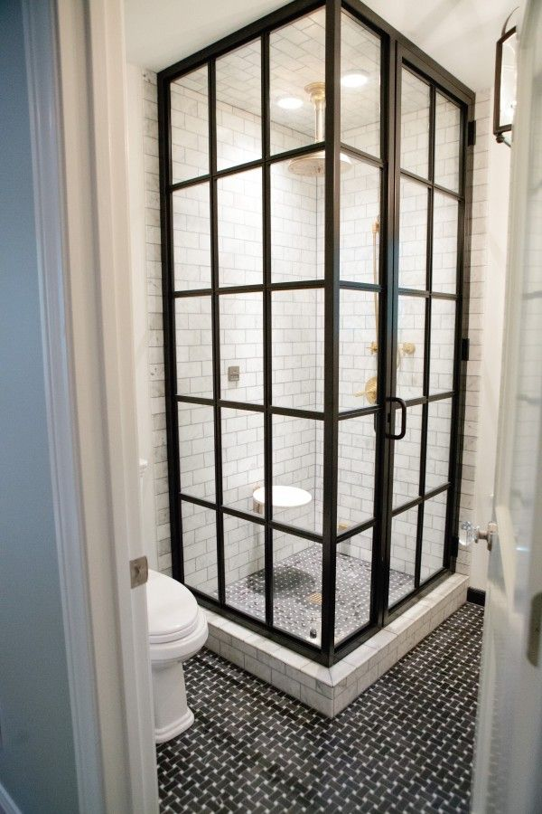 Choosing A Shower Enclosure For The Bathroom