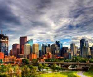 Top 10 Skylines Around the World