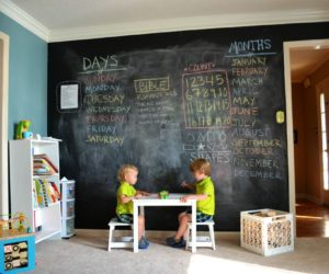 Creative Ways To Decorate The Kids' Rooms On A Budget