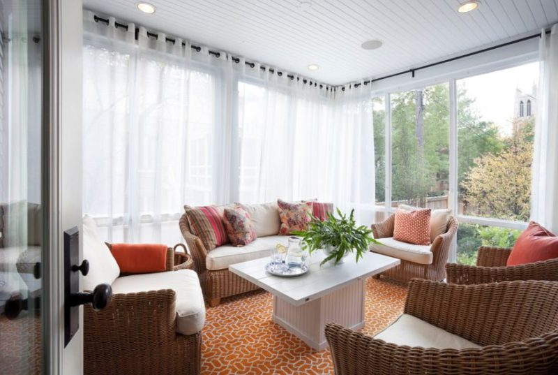 Window Treatments Ideas to Implement In Your Home