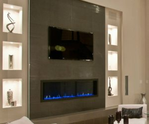 How To Select The Ideal Fireplace For Your Home