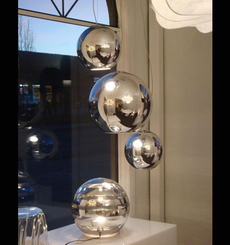 the original timeless globo di luce pendant lighs re