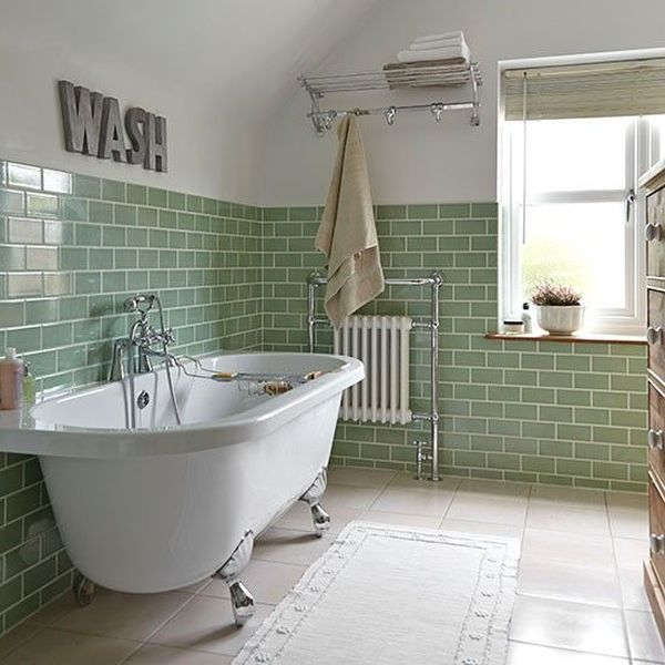 Superieur How To Choose The Tiles For Your Bathroom