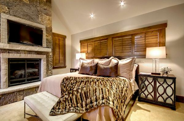 How To Use Wooden Blinds To Add Warmth To Your Home