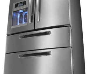 Maytag French Door Refrigerator