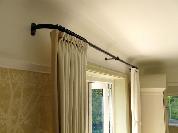 How To Choose Curtain Poles