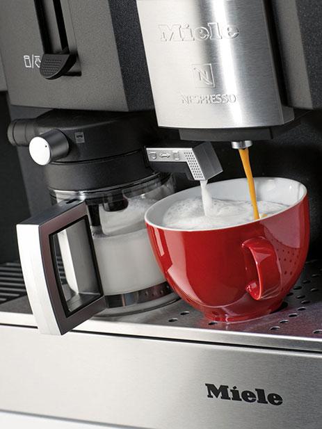 Can Espresso Maker Make A Coffee