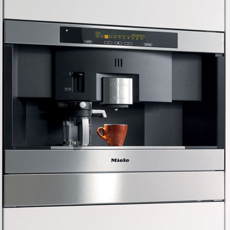 Top 5 Built In Coffee Machines That Makes Your Life Easier