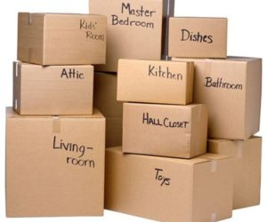 Moving Tips That Eliminate The Stress When Changing Homes