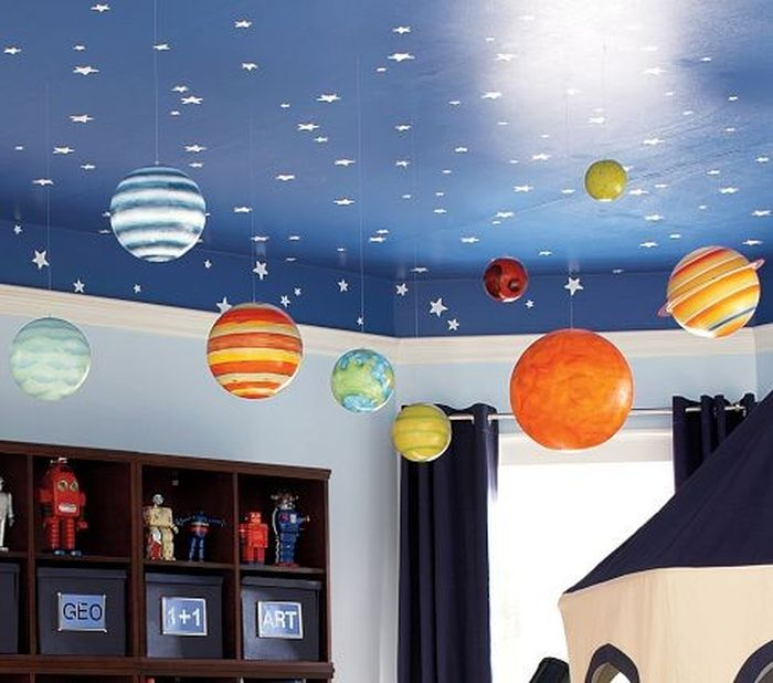 Home Decorating Trends   Homedit. Creative Ways To Decorate The Kids  Rooms On A Budget