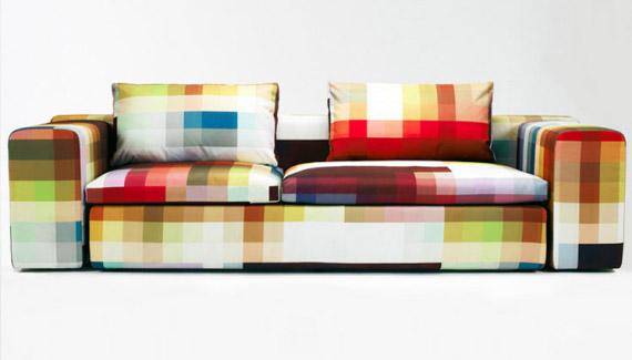 Unusual Sofa Top 13 Unusual And Intriguing Sofa Designs