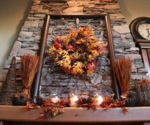 Welcome Fall With One Of These Simple Home Projects