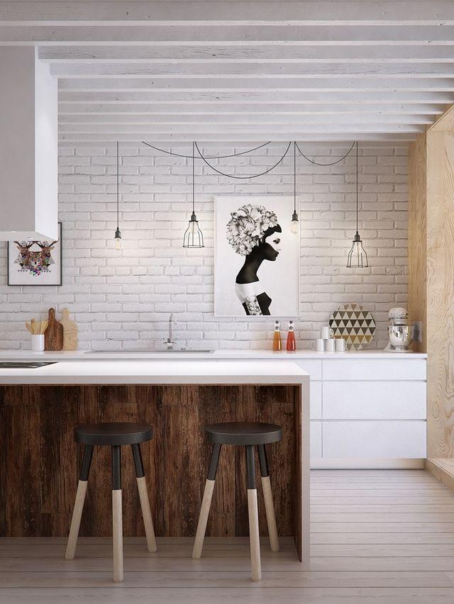 Open Keuken Ideeen.How To Design A Kitchen On A Budget