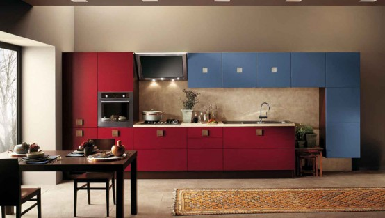 10 modern tribe kitchen ideas by scavolini rh homedit com