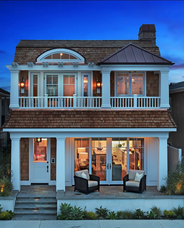 California Any Person Can Design Two Story House