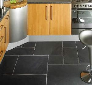 black kitchen flooring ideas useful tips for selecting kitchen flooring 4704