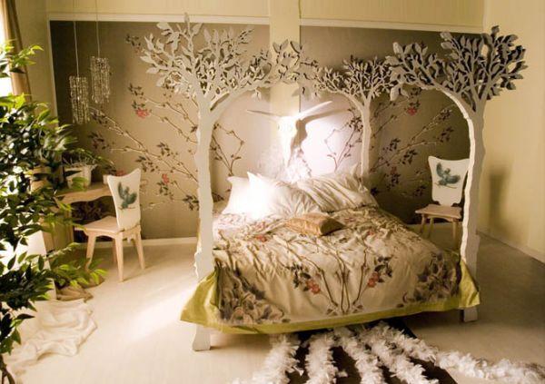 31 Beautiful and Modern Bedrooms Design Ideas on Amazing Bedroom Ideas  id=86796