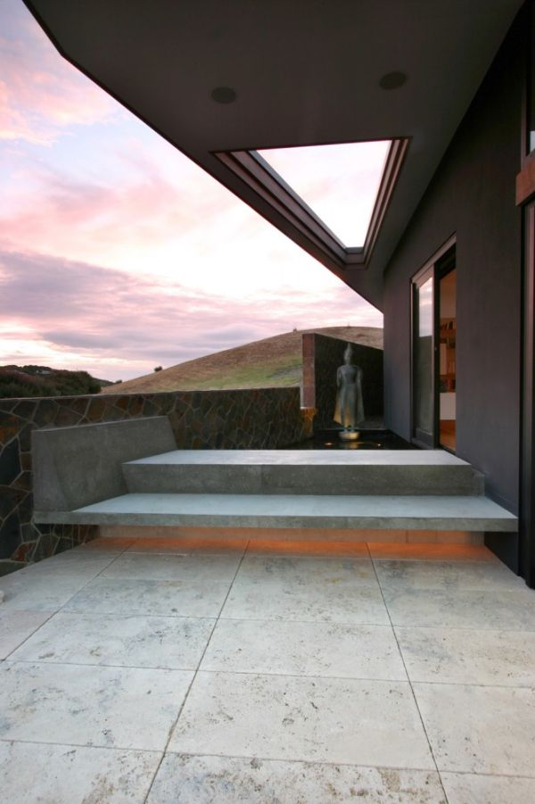 Contemporary House in Auckland2
