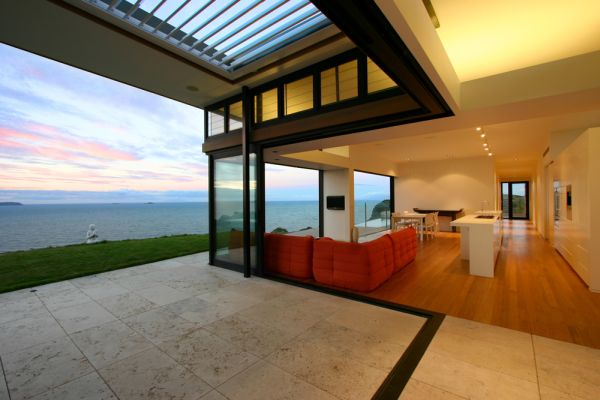 Contemporary House in Auckland5